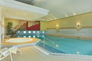 H4 Hotel Hannover Messe, Hotels  Hannover - big - 37