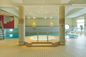 H4 Hotel Hannover Messe, Hotels  Hannover - big - 13