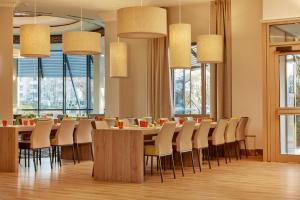 H4 Hotel Hannover Messe, Hotels  Hannover - big - 17