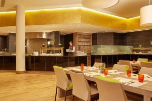 H4 Hotel Hannover Messe, Hotels  Hannover - big - 40