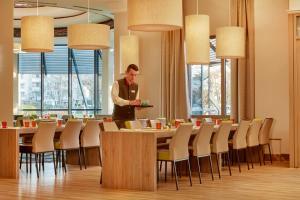 H4 Hotel Hannover Messe, Hotels  Hannover - big - 41