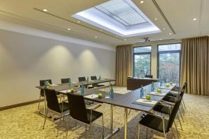 H4 Hotel Hannover Messe, Hotels  Hannover - big - 50