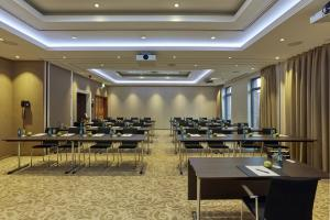 H4 Hotel Hannover Messe, Hotels  Hannover - big - 52