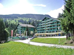 obrázek - Alpine Club by Schladming-Appartements