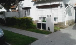 Chalet Barrio Los Troncos, Nyaralók - Mar del Plata