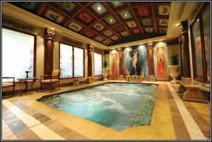 Peermont D'oreale Grande Hotel (14 of 122)
