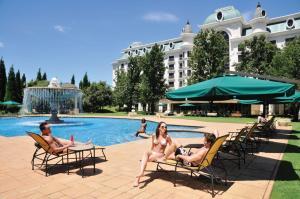 Peermont D'oreale Grande Hotel (7 of 122)