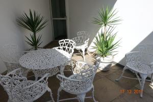 Cobertura Duplex Royal Ibirapuera Park, Apartments  Sao Paulo - big - 7