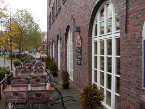 Hotel - Gasthaus Alte Post - Gladbeck