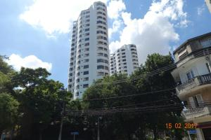 Cobertura Duplex Royal Ibirapuera Park, Apartments  Sao Paulo - big - 9