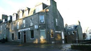 Royal Oak Apartments - Bank Street, Appartamenti  Aberdeen - big - 2