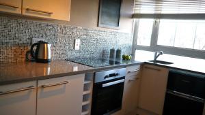 Royal Oak Apartments - Bank Street, Appartamenti  Aberdeen - big - 4