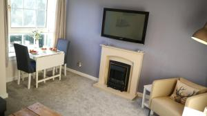 Royal Oak Apartments - Bank Street, Appartamenti  Aberdeen - big - 5