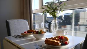 Royal Oak Apartments - Bank Street, Appartamenti  Aberdeen - big - 7