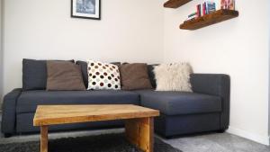 Royal Oak Apartments - Bank Street, Appartamenti  Aberdeen - big - 8