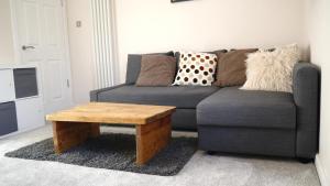 Royal Oak Apartments - Bank Street, Appartamenti  Aberdeen - big - 9