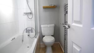 Royal Oak Apartments - Bank Street, Appartamenti  Aberdeen - big - 11