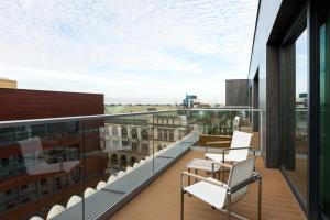 AC Hotel by Marriott Wroclaw