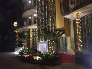 Hotel Chic - Calvizzano