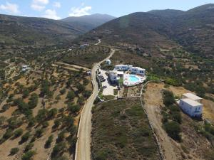 Amorgion Hotel Amorgos Greece