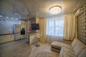 квартира-студия на Гарабурды 3 - Yasennaya
