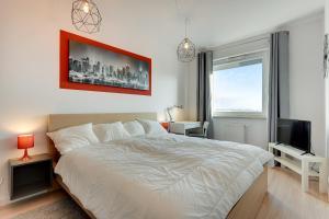Apartament Awiator Modern 50