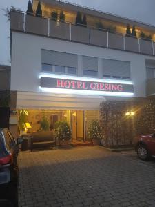 Hotel Giesing - Unterhaching