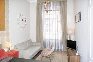 Dohány street apartment with 3 bedrooms