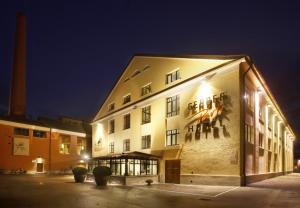 Gerber Park Hotel - Göppingen