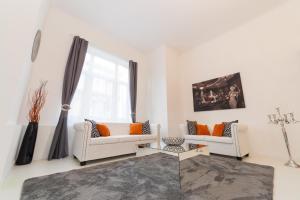 LuxuryOasis in CityCenter - Budapest