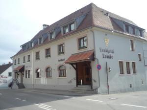 Landhotel Traube - Hegne
