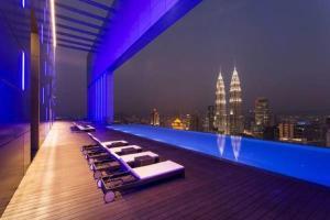 Platinum Residence Kuala Lumpur - Kuala Lumpur