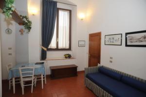 Hotel Residence La Contessina, Aparthotels  Florenz - big - 92