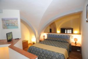 Hotel Residence La Contessina, Aparthotels  Florenz - big - 93