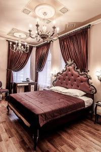 Арт-отель Александровский, Кострома