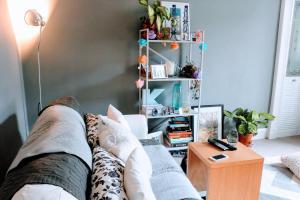 2 Bedroom House near Leith Area Sleeps 4 - Seafield