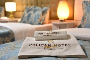 Pelican House Hotel