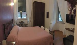 Virginia's Rooms, Affittacamere  Genova - big - 8