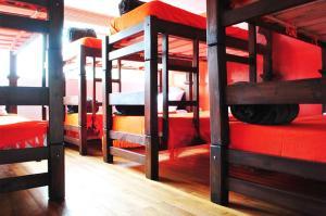 82Hostel, Guest houses  Bogotá - big - 31
