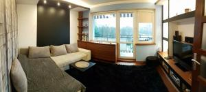 Stylowy apartament na os Kopernika