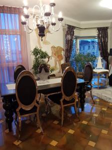 Apartamenty Ambiente, Appartamenti  Kielce - big - 37