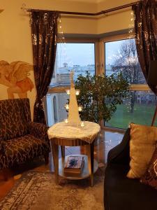 Apartamenty Ambiente, Appartamenti  Kielce - big - 34