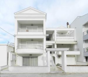 Villa Nafplio Argolida Greece