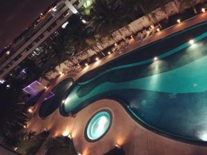 Luxury Apartments Donwtown, Appartamenti  Cancún - big - 105