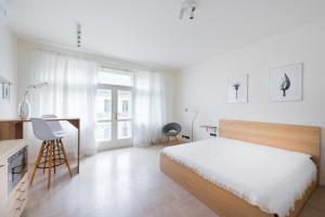 Spalena Apartment