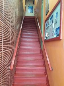 Andescamp Hostel, Hostels  Huaraz - big - 35