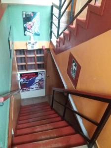 Andescamp Hostel, Hostely  Huaraz - big - 50