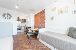 Bellagio Apartment