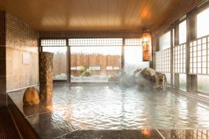 Dormy Inn Matsuyama Natural Hot Spring - Hotel - Matsuyama