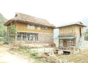 Auberges de jeunesse - Homestay Dung Hoa